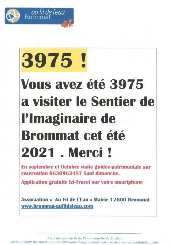3975 visiteurs