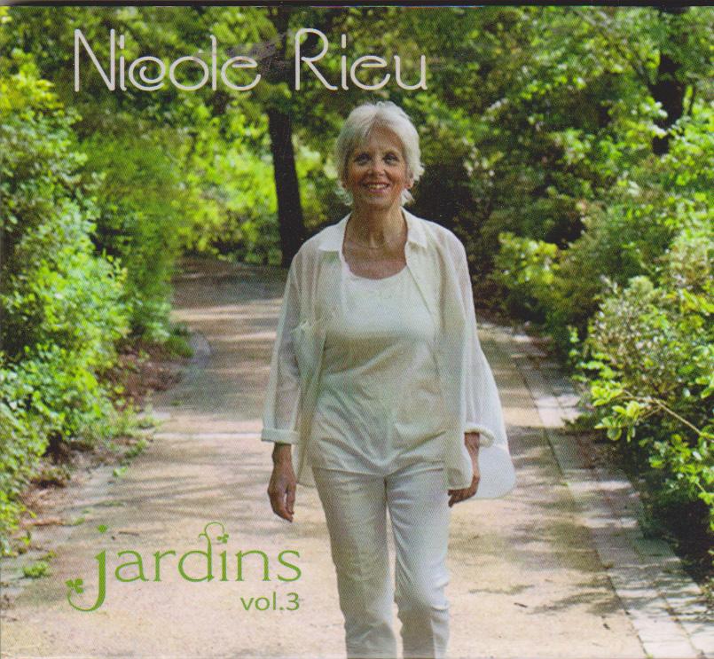 Album nicole rieu