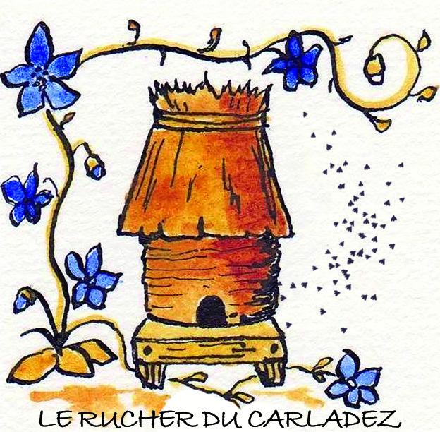 Le rucher du carladez